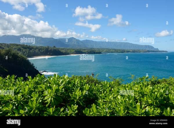 Na Pali Kauai North Shore