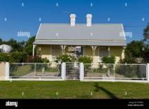 Traditional Australian Home