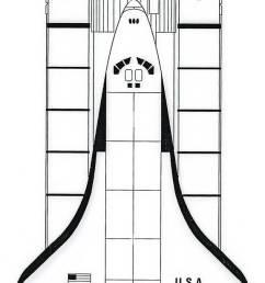 space shuttle diagram [ 576 x 1390 Pixel ]