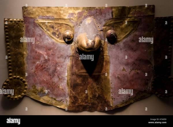 Pre Columbian Artifacts Stock & - Alamy
