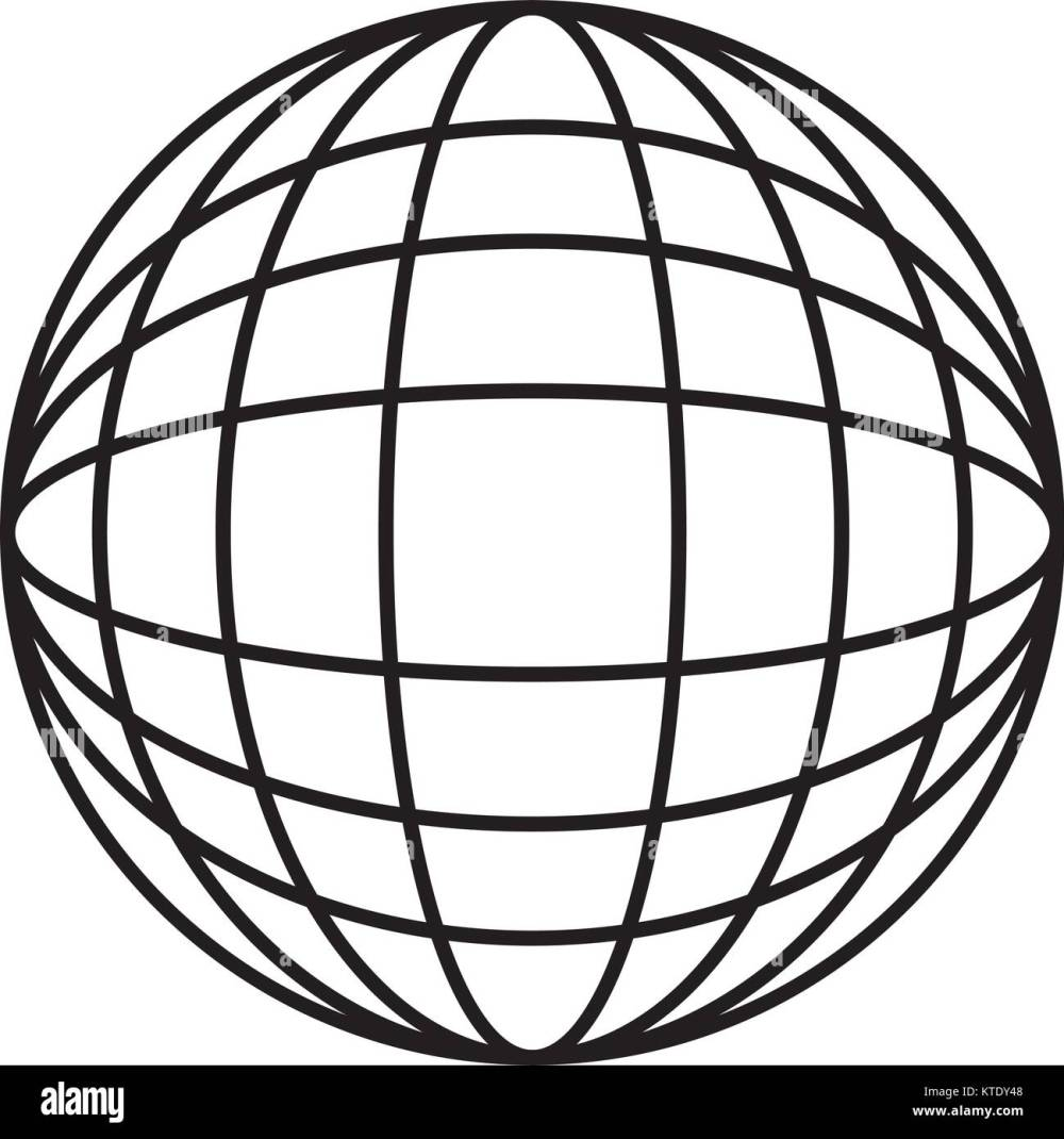medium resolution of earth globe diagram icon image vector illustration design