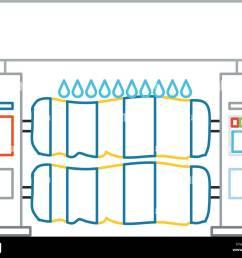 car wash machine icon [ 1300 x 1075 Pixel ]