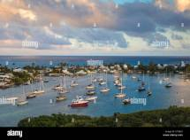 Hope Town Elbow Cay Stock &