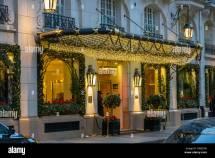 Bristol Hotel Paris Stock &