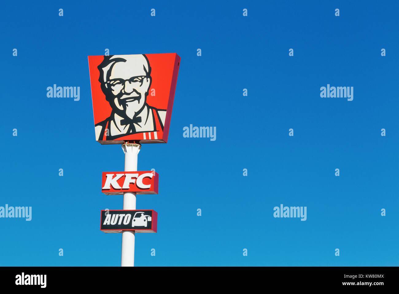 Kfc Fast Food Restaurants Logos