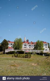 Stanley Hotel Estes Park Colorado Stock 170724970