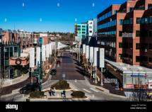Cherry Creek Stock & - Alamy