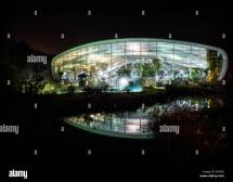 Aquadome Stock & - Alamy