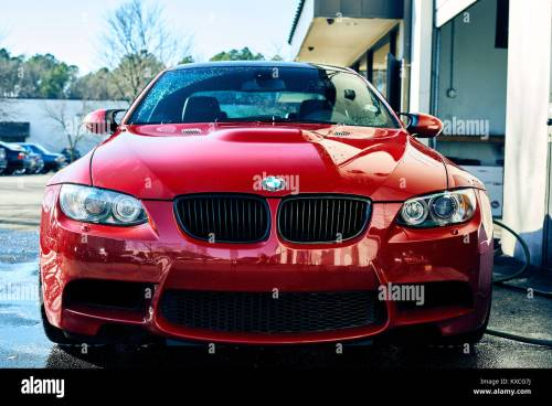 small resolution of e92 red m3