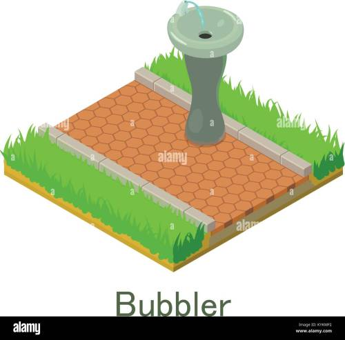 small resolution of search results for garden bubbler stock vector images