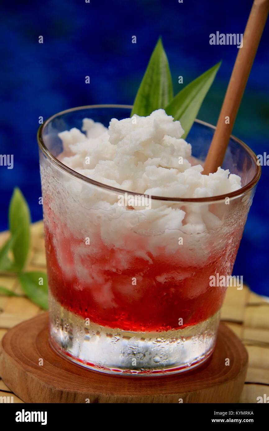 Es Kopyor Png : kopyor, Coconut, Resolution, Stock, Photography, Images, Alamy