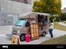 Japan Food Truck