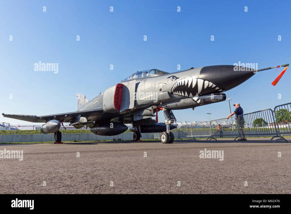 medium resolution of berlin germany may 22 turkish air force f 4 phantom ii at the international aerospace exhibition ila on may 22nd 2014 in berlin germany