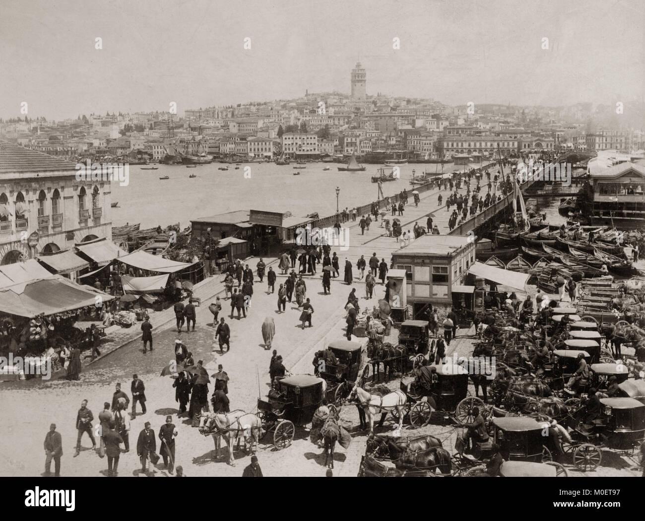 Dolmabahce Palace Entrance Istanbul Turkey