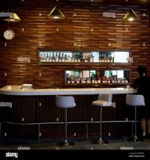 Mini Bar Hotel Stock &