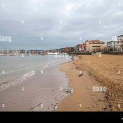 Magellan Fishing Chair Gaming Ottoman Arenas Beach Stock Photos And Images Alamy