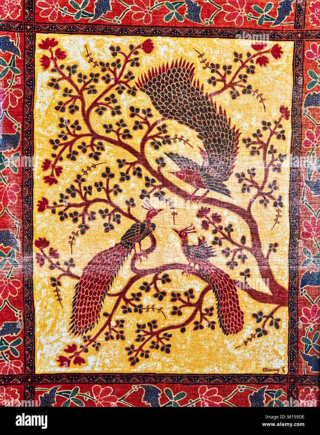 Batik Painting Stock Photos  Batik Painting Stock Images