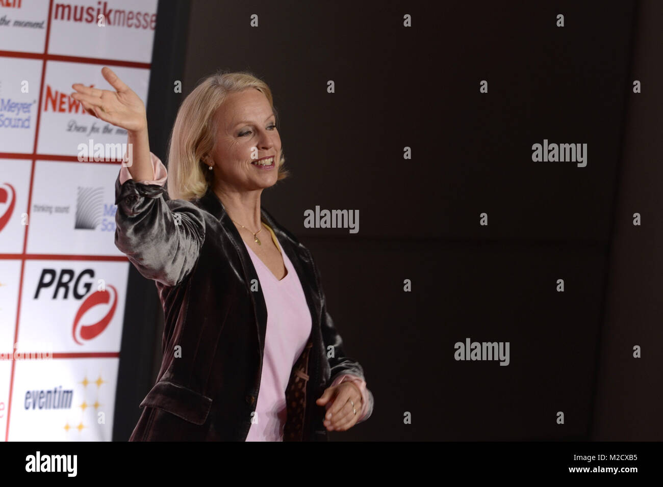 Roter Teppich Frankfurt Lea Sophie Stock Photos And Lea Sophie Stock Images Alamy