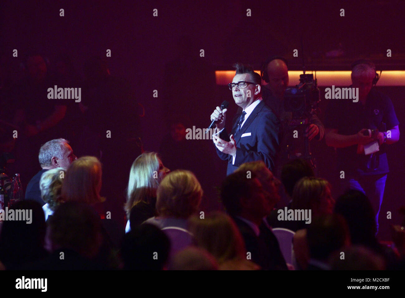 Roter Teppich Frankfurt Prg Lea Live Entertainment Award Stock Photos And Prg Lea
