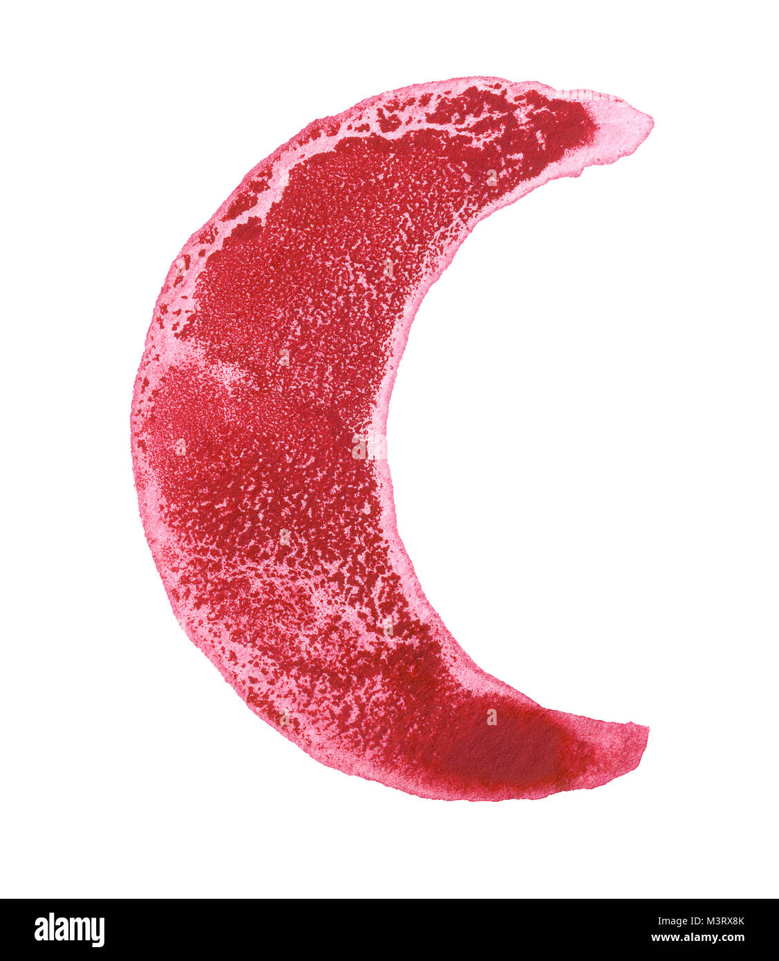 Half Moon Shape Stock Photos Amp Half Moon Shape Stock