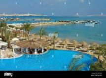 Egypt Hurghada Grand Azur Hotel Swimming-pool And