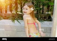 Pretty Little Girl Taking Bath Stock Photos & Pretty ...