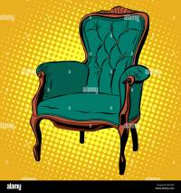 Cartoon Armchair Stock Photos & Cartoon Armchair Stock ...