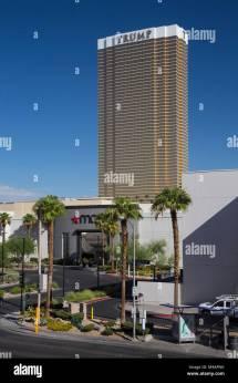 Trump International Hotel Las Vegas Stock &