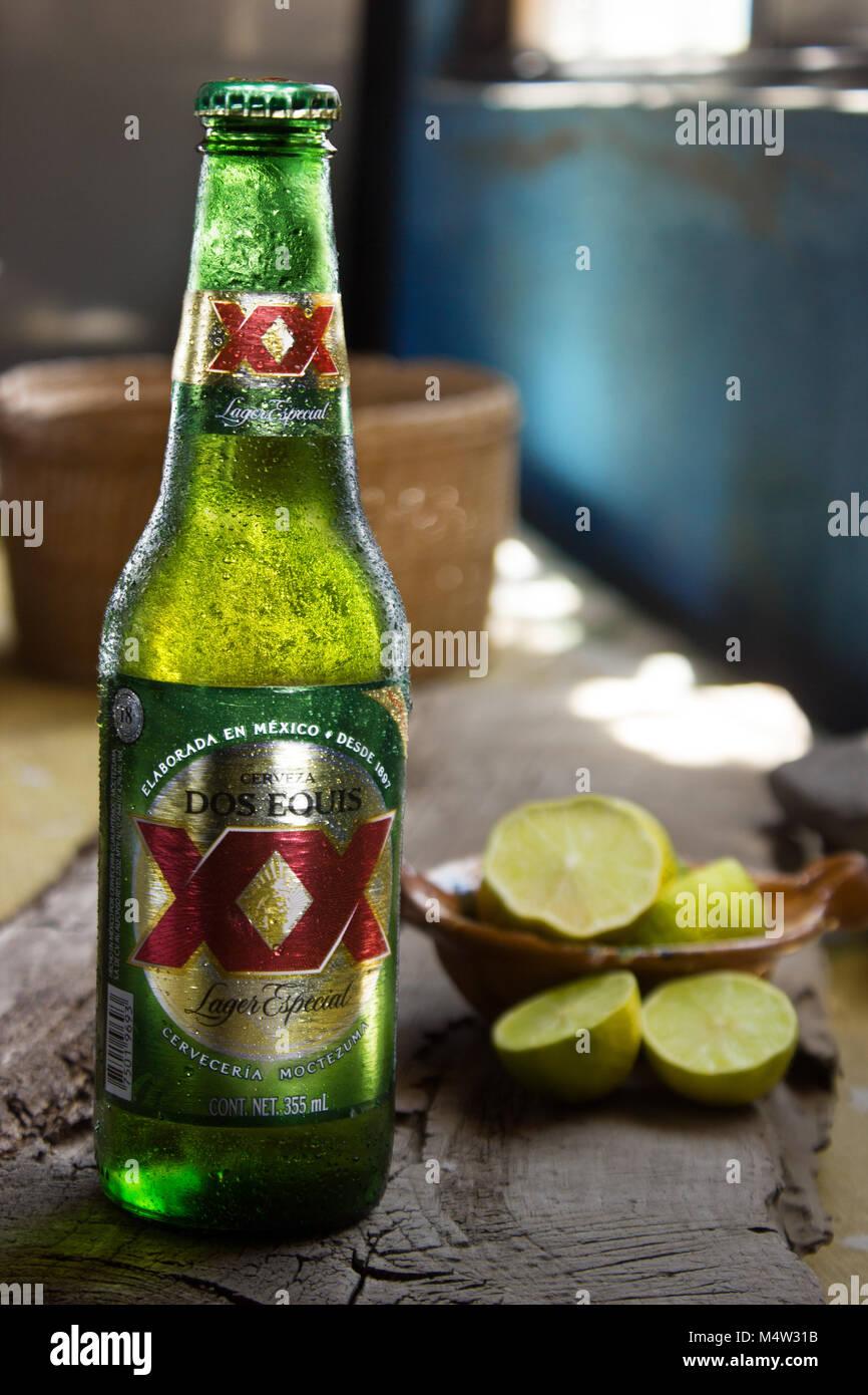 tlaxcala mexico february 16