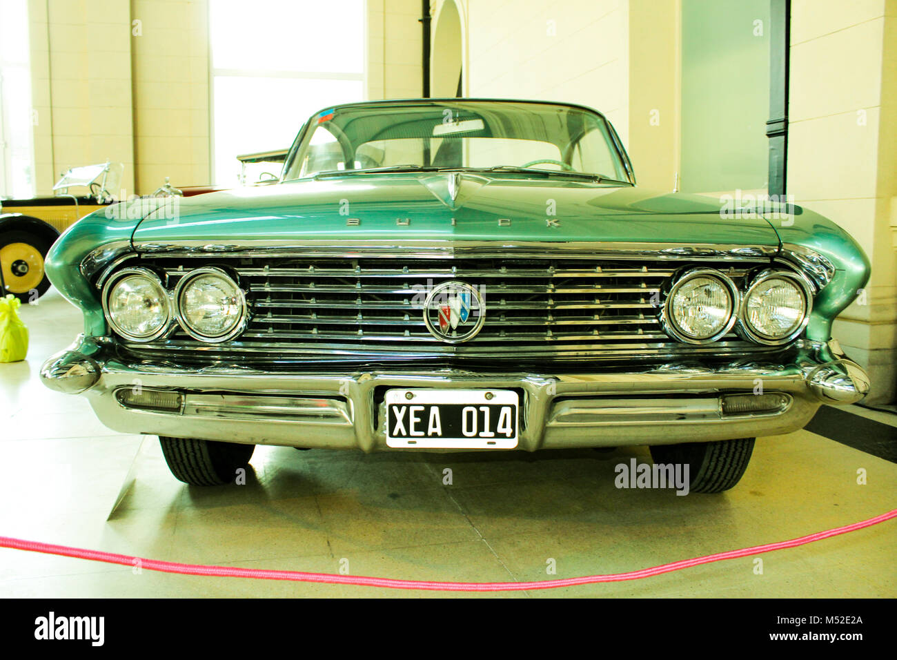 hight resolution of buick lesabre 1961 v8 stock image