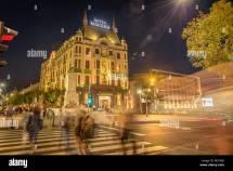 Hotel Moscow Stock & - Alamy
