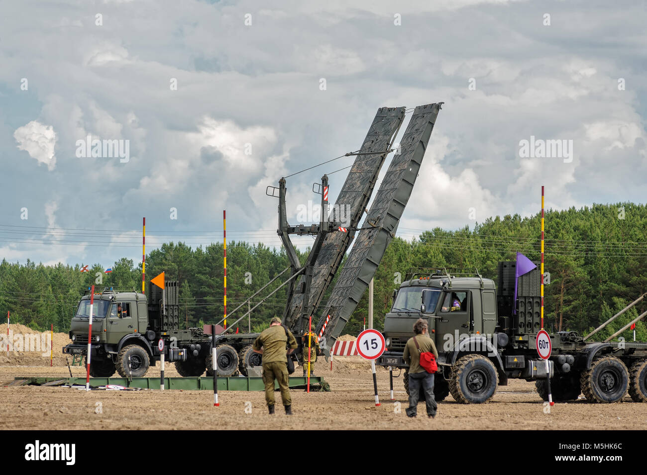 An Anti Tank Obstacle Stock Photos Amp An Anti Tank Obstacle