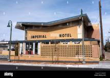 Imperial Motor Inn State College