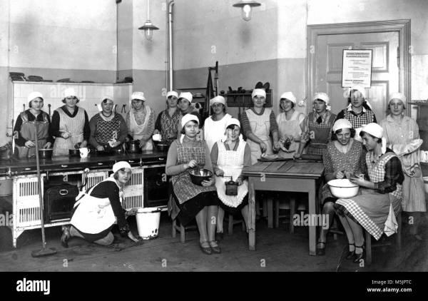 1920s Women Education