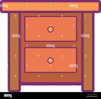 Nightstand, Clock Stock Photos & Nightstand, Clock Stock