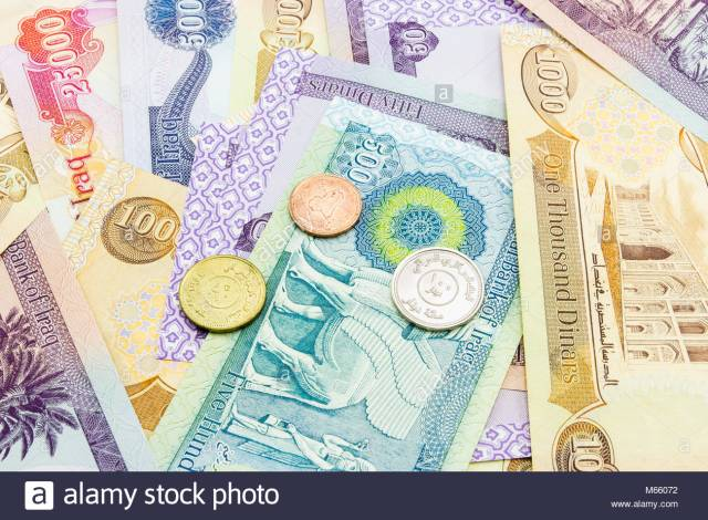 Image result for DINAR IRAQ PIC