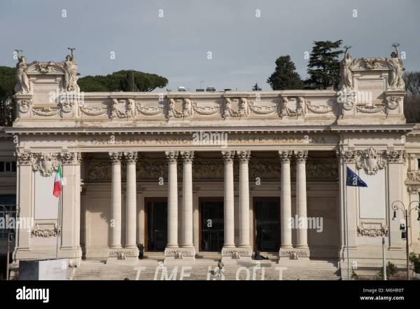 Borghese Collection Stock & - Alamy