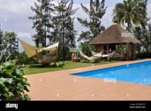 Hotel Ruanda Stock & - Alamy