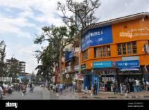 Rwanda Kigali Stock &