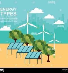 energy types ecological stock vector [ 1300 x 1213 Pixel ]