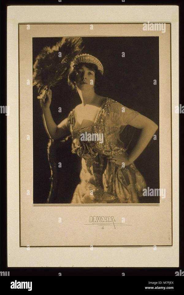 Gertrude Vanderbilt Whitney Stock & - Alamy