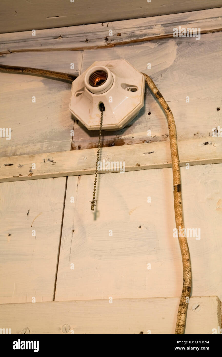 Superb Old Romex Wiring Fishing Electrical Wire Through Walls The Family Wiring 101 Capemaxxcnl