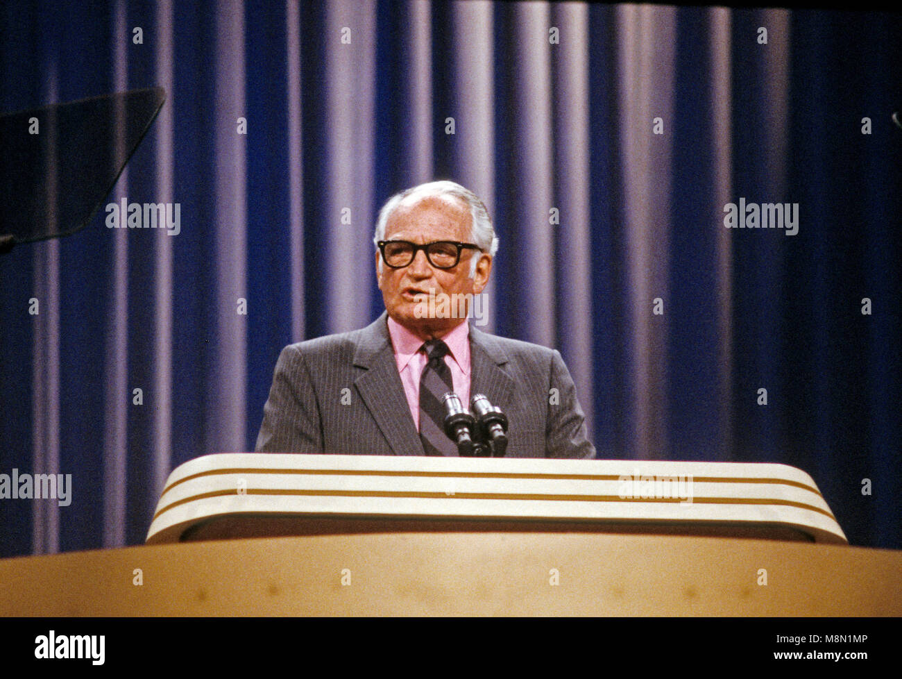 Barry Goldwater Stock Photos Amp Barry Goldwater Stock