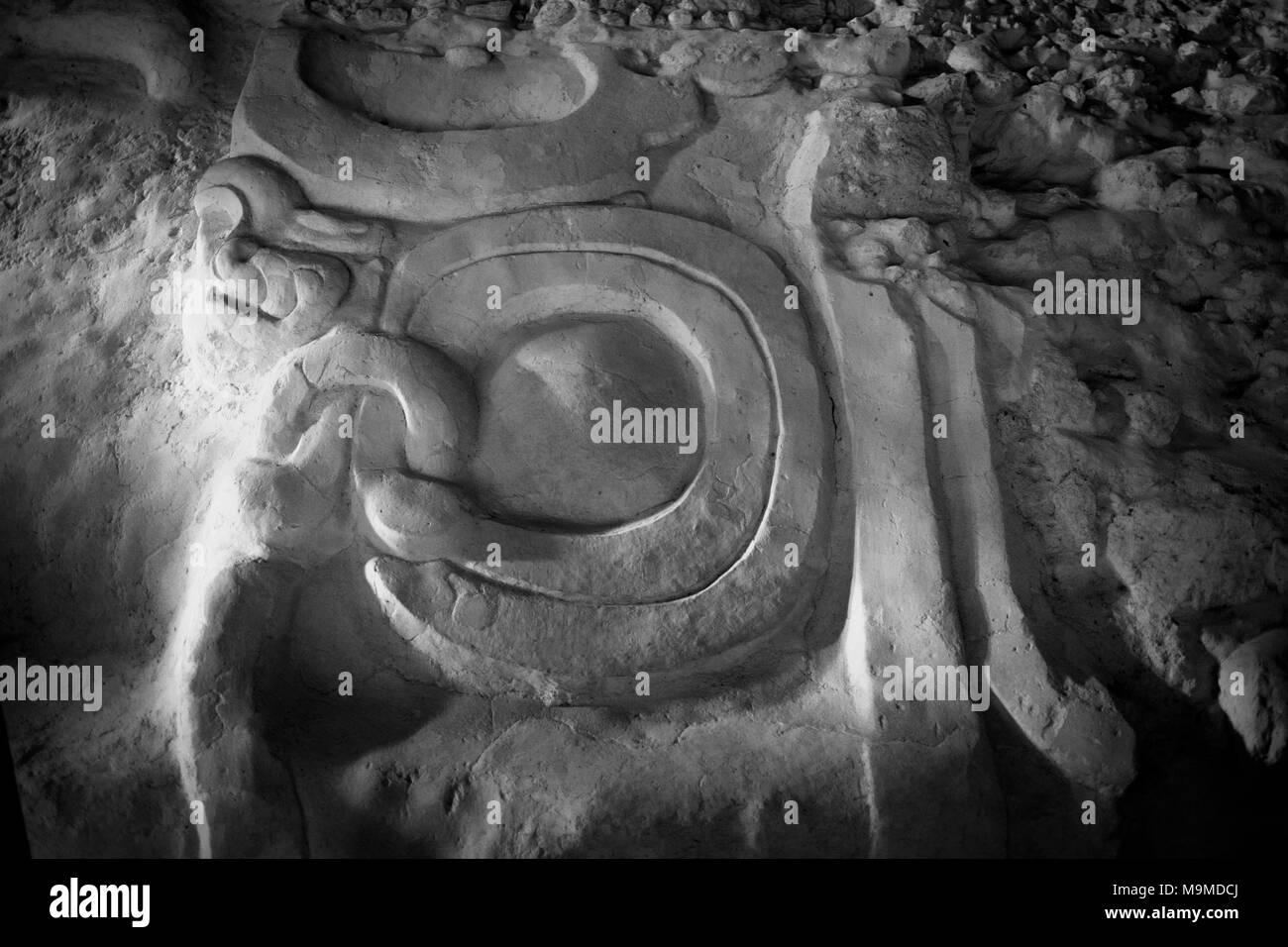 Maya Hieroglyphs Stock Photos Amp Maya Hieroglyphs Stock