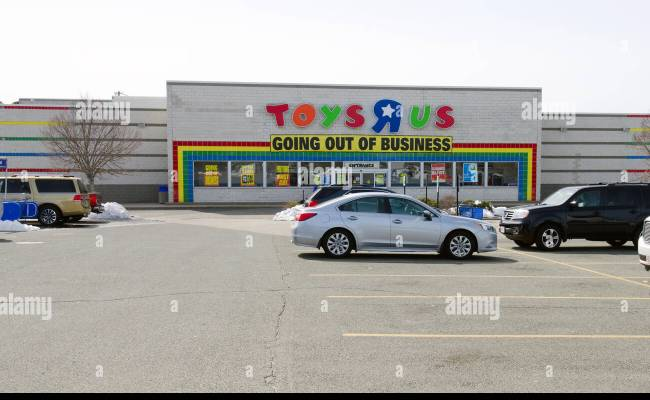 Toys R Us Store Stock Photos Toys R Us Store Stock