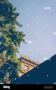 Hotel Astoria Stock &
