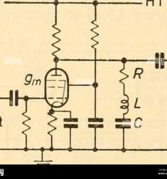 thus a simple acceptor amplifier comprises a pentode having for its anode load a parallel tuned circuit figure 13 1  [ 1300 x 1110 Pixel ]