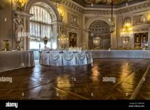 Catherine Palace Saint-Petersburg