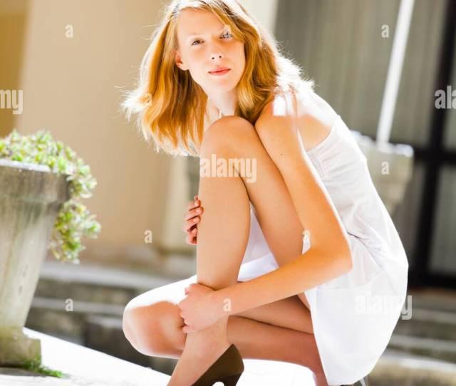Teen Girl Legs Heels Apparently Alluringly Heelsaddicted