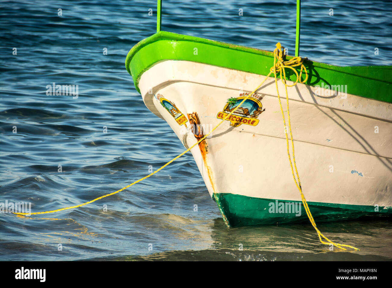 baja beach chairs santa chair covers dollar tree panga boat stock photos and images alamy